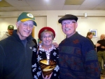 John Scheideman, Jan & Bruce Hoyt