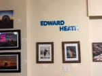 Edward's display