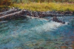 Tumalo Creek - Laura Jo Sherman