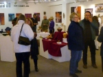 february2014 kim kimerling reception