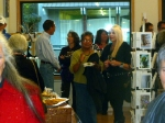 october2012 jeanie smith reception