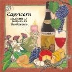 Capricorn/Barbaresco
